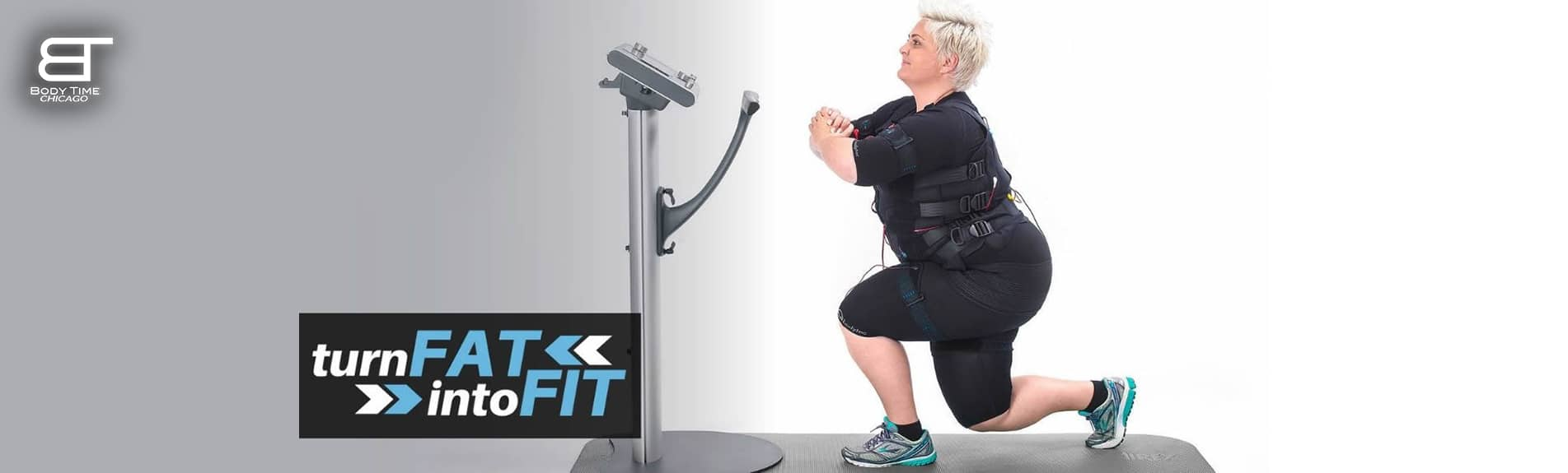 Fast Weight Loss with EMS Workout -Body Time Chicago
